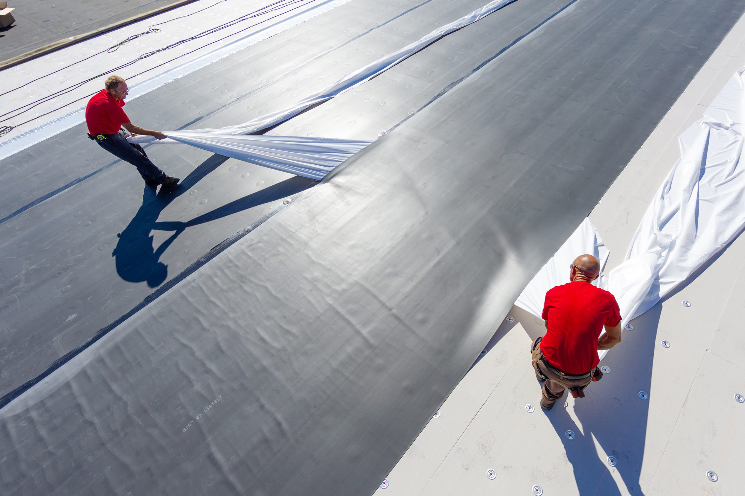 Roof Waterproofing Products Cape Town