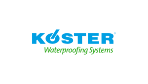 koster roof waterproofing products in cape town