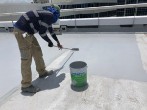 cape town waterproofing