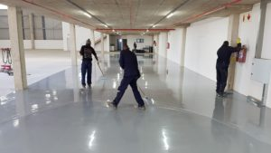 cape town roof waterproofing