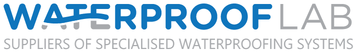 Waterprooflab, for all your Wateproofing needs