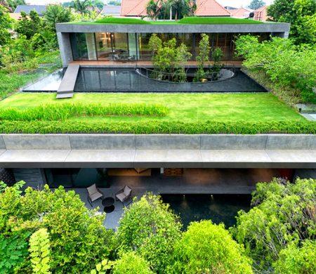 roof garden waterproofing cape town