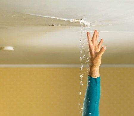 waterproofing solutions leaking wall